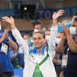 Nữ VĐV 46 tuổi lập kỷ lục 8 lần dự Olympic và khoảnh khắc xúc động