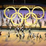 Trực tiếp Lễ khai mạc Olympic Tokyo 2021 Chưa từng có trong lịch sử