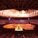 Lễ khai mạc Olympic Tokyo đặc biệt trong lịch sử