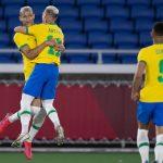 Trực tiếp Brazil vs Đức 18h30 ngày 22/7, Bóng đá nam Olympic 2021