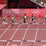 Quách Thị Lan lập kỳ tích điền kinh, vào bán kết Olympic Tokyo
