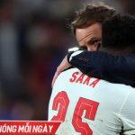 Đội tuyển Anh: Thiên đường đang ở rất gần