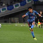 """Nhật Bản và niềm hy vọng trên vai """"Messi"""" Kubo"""