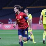 Kết quả Tây Ban Nha 1-0 Úc - Kết quả Bóng đá nam Olympic 2021