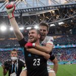 Kết quả Tây Ban Nha 1-1 Thụy Sĩ pen 3-1 - Tứ kết Euro 2021