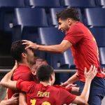 Kết quả Tây Ban Nha 1-1 Argentina, Kết quả Bóng đá nam Olympic 2021