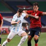 Trực tiếp Tây Ban Nha vs Argentina, Bóng đá nam Olympic 2021 ngày 28/7