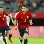 Kết quả Tây Ban Nha 5-2 Bờ Biển Ngà, Kết quả bóng đá nam Olympic