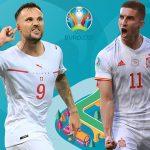 Kèo Thụy Sĩ vs Tây Ban Nha: Không dễ cho 'bò tót'