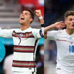 Chiêm ngưỡng 10 bàn thắng đẹp nhất EURO 2020