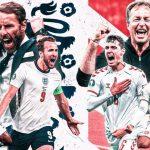 Trực tiếp Anh vs Đan Mạch 2h ngày 8/7 - Bán kết Euro 2021