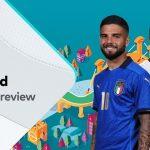 Link xem trực tiếp Anh vs Italy: Chung kết EURO 2020