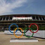 Trực tiếp Lễ khai mạc Olympic Tokyo 2020 Chưa từng có trong lịch sử