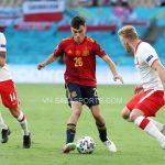 Trực tiếp Tây Ban Nha vs Ai Cập, Bóng đá nam Olympic 2020 ngày 22/7