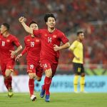 Tuyển Việt Nam được thi đấu trên sân nhà Mỹ Đình