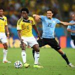 Link xem trực tiếp Uruguay vs Colombia: Tứ kết Copa America