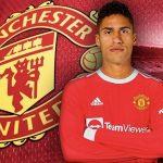 Raphael Varane xong thị thực, bay đến Anh ra mắt MU