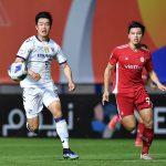 Viettel thua trắng nhà vô địch AFC Champions League