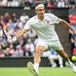 Wimbledon 2021: Federer nối gót Djokovic vào tứ kết