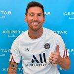 Hậu trường siêu bom tấn Messi 'đại náo' kinh đô ánh sáng