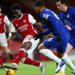 Lịch thi đấu bóng đá hôm nay 22/8: Đại chiến Arsenal vs Chelsea