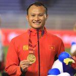 Trọng Hoàng đấu giá HCV SEA Games, ủng hộ TPHCM chống dịch