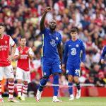 Kết quả bóng đá Arsenal 0-2 Chelsea - Vòng 2 Ngoại hạng Anh
