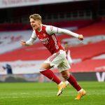 Arsenal đạt thỏa thuận chiêu mộ Martin Odegaard