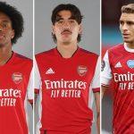 Arsenal thanh lý gấp 3 'ông kễnh' hưởng lương cao