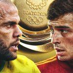 Kèo Brazil vs Tây Ban Nha: Đại chiến giành vàng