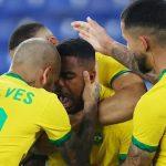 Kết quả bóng đá nam Olympic 2021: Brazil giành HC vàng