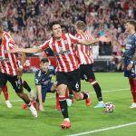 Kết quả bóng đá Brentford 0-2 Arsenal - Kết quả Ngoại hạng Anh