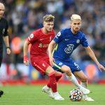 Kết quả bóng đá Liverpool 1-1 Chelsea - Vòng 3 Ngoại hạng Anh
