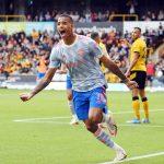 Kết quả bóng đá MU 1-0 Wolves - Vòng 3 Ngoại hạng Anh