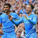 Man City thắng '5 sao': Grealish trút gánh nặng 100 triệu bảng