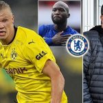 Haaland hét lương 820.000 bảng/tuần, Chelsea 'quay xe' gấp