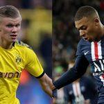Solskjaer được MU 'thưởng' lớn với Ronaldo, PSG ký Haaland thay Mbappe
