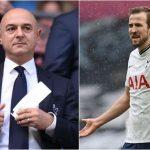 Harry Kane tức giận Chủ tịch Tottenham chặn đường đến Man City