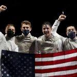Bảng tổng sắp huy chương Olympic hôm nay 2/8: Mỹ so kè Trung Quốc