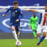 Trực tiếp bóng đá Chelsea vs Crystal Palace - Vòng 1 Ngoại hạng Anh