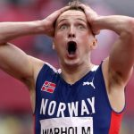 Chân chạy Na Uy phá kỷ lục Thế giới của chính mình