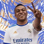 Real Madrid quyết nổ 'bom tấn' Mbappe