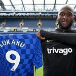 Lukaku khoe áo số 9, tuyên bố sẵn sàng cùng Chelsea chiến Arsenal