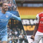 Lịch thi đấu bóng đá hôm nay 28/8: Man City chiến Arsenal