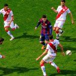 Lionel Messi và những vũ điệu mê hoặc trên sân cỏ