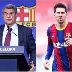 Barca phải trả Messi 39 triệu euro, phòng thay đồ Nou Camp 'hỗn loạn'