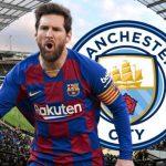 Nóng điểm đến tiếp theo của Messi sau khi rời Barca