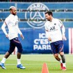 Trực tiếp bóng đá Reims vs PSG: Messi ra mắt - Vòng 4 Ligue 1