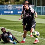 'Messi đến PSG, nghĩa là công lý ngày càng xa vời'
