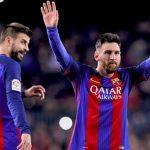 Messi làm tiệc chia tay, PSG đặt tháp Eiffel ra mắt siêu bom tấn
